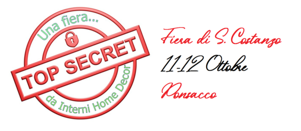 Una fiera… TOP SECRET